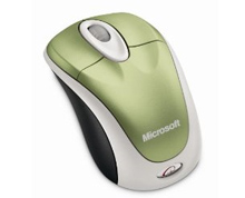Microsoft Wireless Mouse 3000