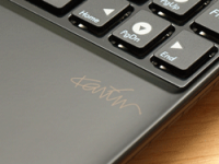 Karim's signature gives the 1008P an unique air
