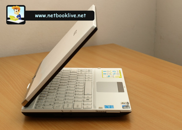 The T101MT can be used as every other netbook