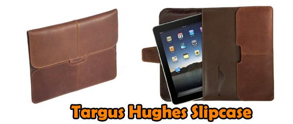 Targus Hughes slipcase