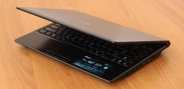 Download Driver: Asus UL30JT