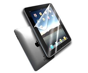 Best iPad screen protectors - below