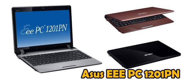 Asus 1201PN EEE PC