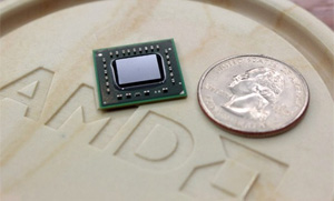 AMD finally has a worthy competitors for Intel's CPUs in the mobile segments