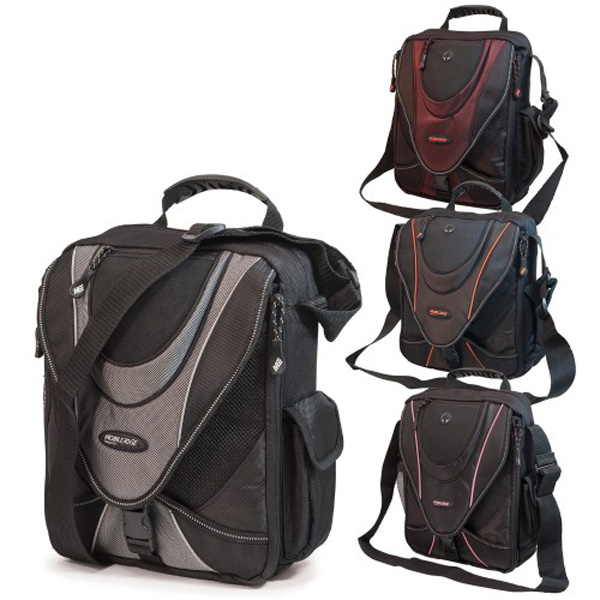 The Mini Messenger Netbook Bag Comes In A Variety Of Colors
