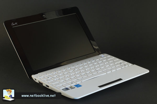 Asus 1015PX EEE PC review - premium 10 inch netbook
