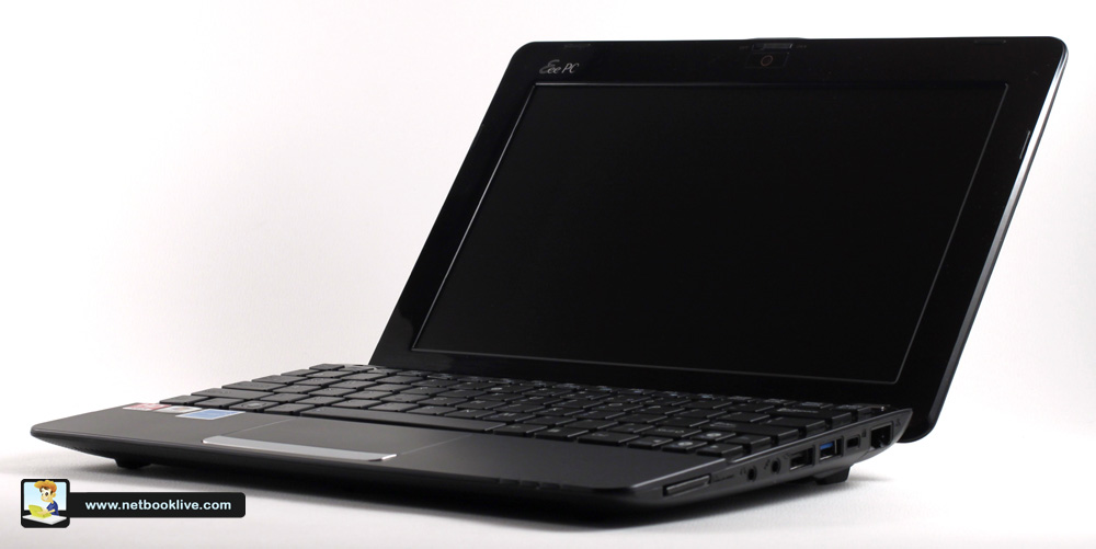 Asus EEE PC 1015B - definitely a recommended 10 incher