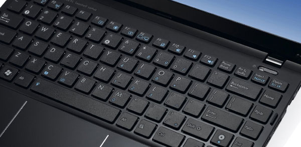 Overall decent keyboard