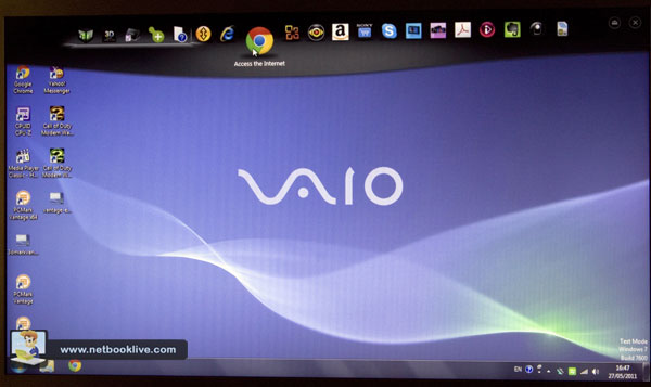 Sony Vaio SB review