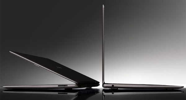 Will be cheaper than other similar laptops, but the keyboard and battery life won't be stellar