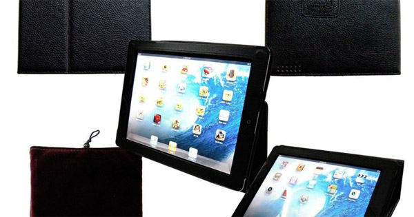 The Bear Motion ipad cases managed to score excellent reviews with their buyers and are quite cheap