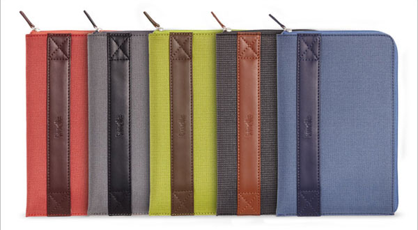 The Sleeve comes in a multitude of colors you can choose from