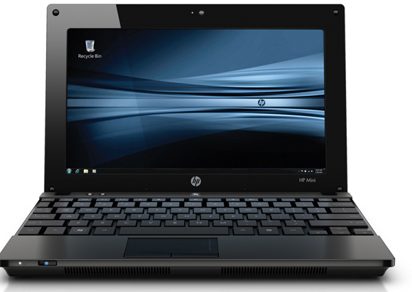 Netbooks are small and light, but have significant performance limitations