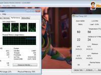 Running a 1080p clip