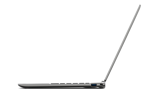As slim as the other Ultrabooks, the z830 delivers decent to top notch performance, depending on what you use it for