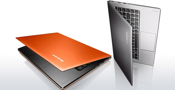 This is a Lenovo throughout- sturdy, classy and perfectly executed