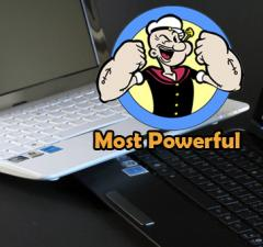 most-powerful