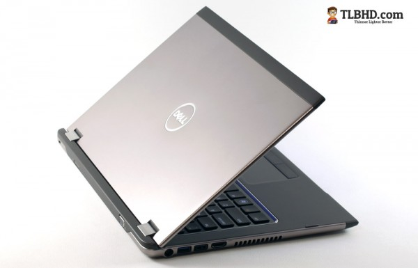 Dell Vostro 3360 business laptop - solid, fast and not very expensive