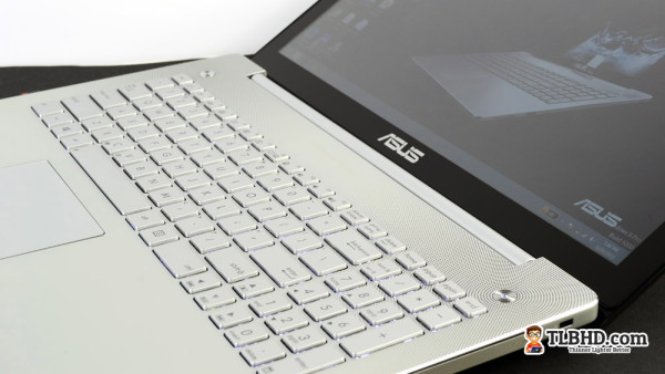 While not perfect, the Asus N550JV is a good multimedia laptop