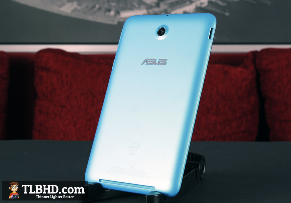 Asus Memo Pad 7 ME176CX / ME176C review - best 7 inch tablet for