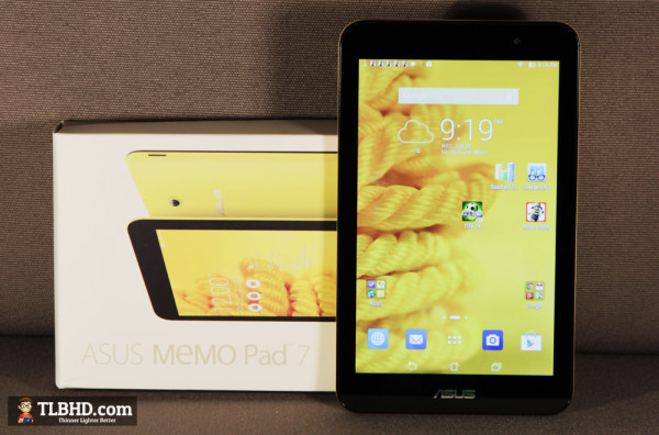 The Asus Memo Pad ME176C is the go-to tablet in the under $150 segmenet right now