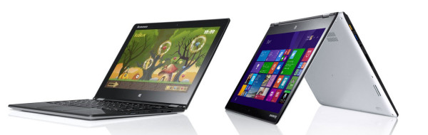 The Yoga 3 11 is a premium and fanless 2-in-1