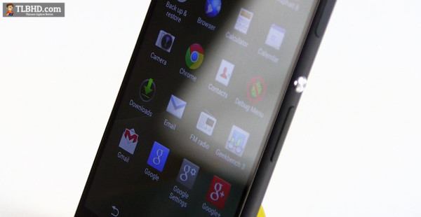 The Xperia Z3 is for sure one of the best Android handsets of the moment