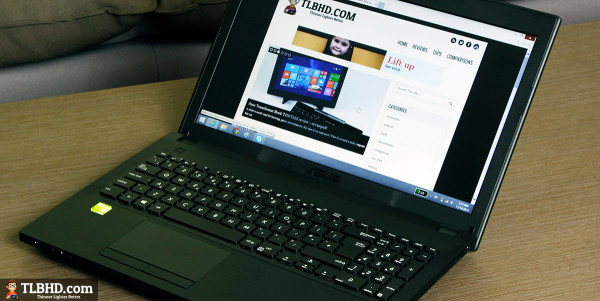 There are reasons why this Asus Pu551JA could be your next laptop, but I'd stay away from the basic configurations anyway