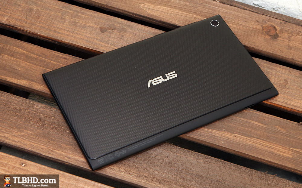 Asus MeMO Pad 7 ME572 review - the best 7 inch tablet of