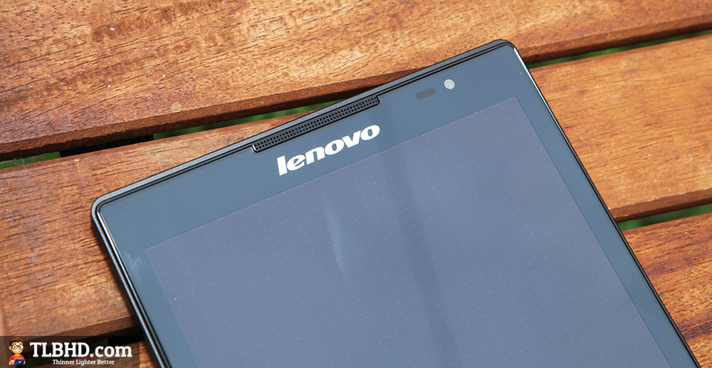 Lenovo Tab S8-50 review - an affordable 8-inch Android tablet