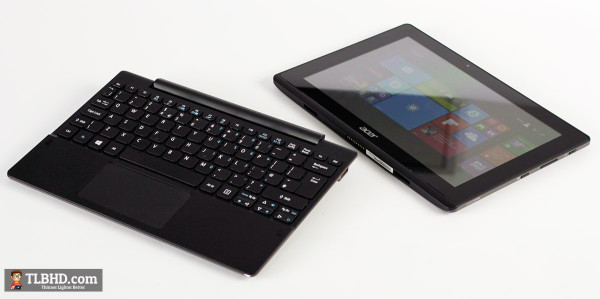 This is the Acer Aspire Switch 10 E