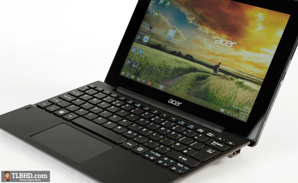 The Aspire Switch 10 E is a great little fellow for what you'll be paying for it
